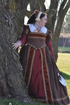 Lady Frances Pierrepont 3.0