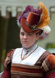 Lady Pierrepont's Riding Hat