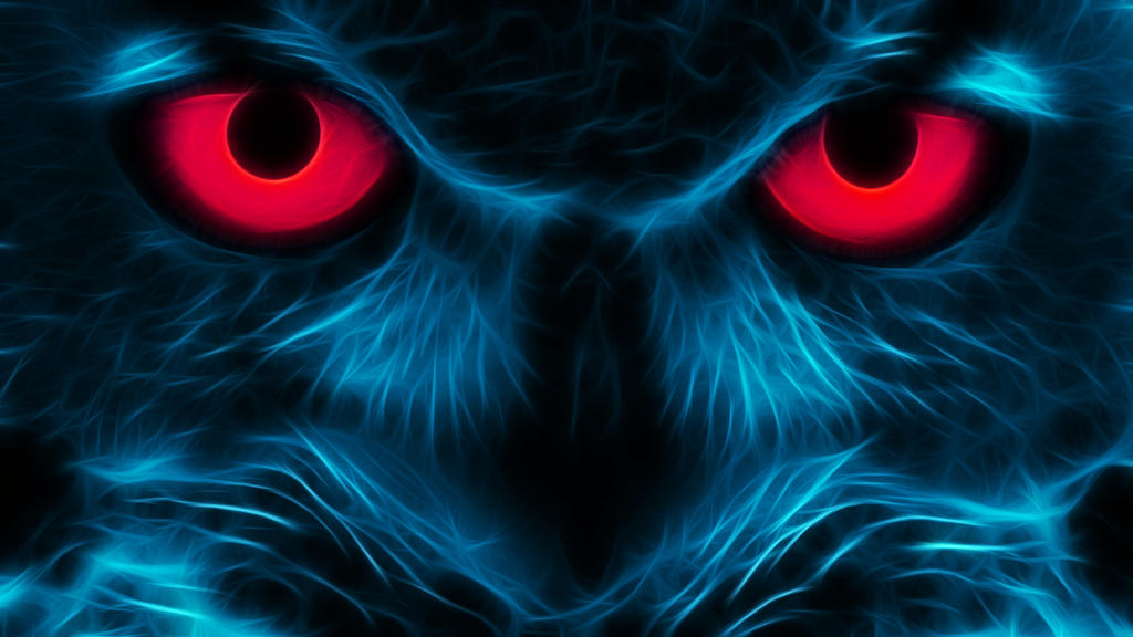 Owl eyes by midrevv on deviantART