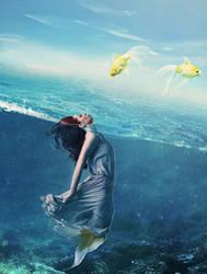 Oceanic Beauty by midrevv