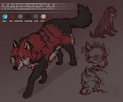 Maelstrom by Runeme