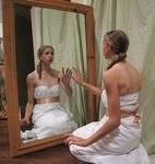 Mirror stock 9