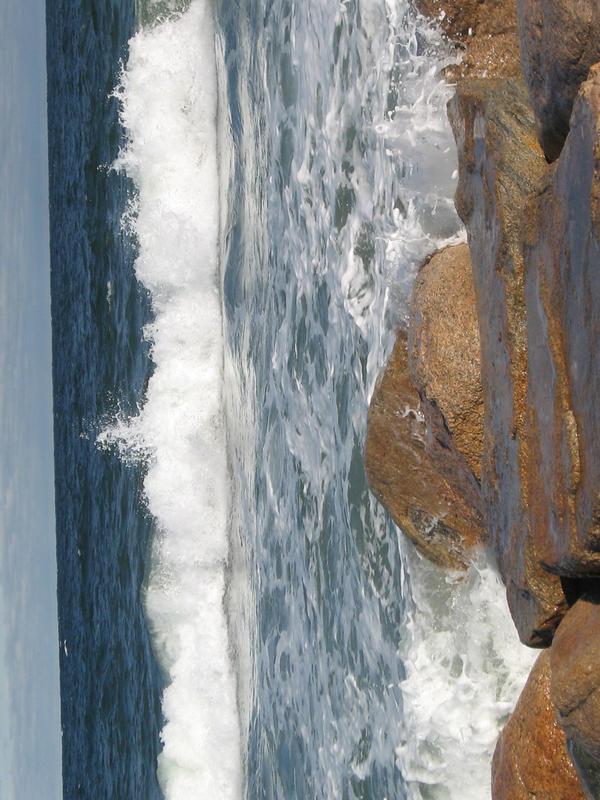 Ocean 17 by stormlor