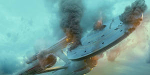 Bad Day for The Enterprise
