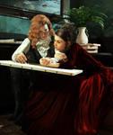 The Artist's Honeymoon