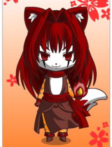 Nitori-Firefox's Profile Picture