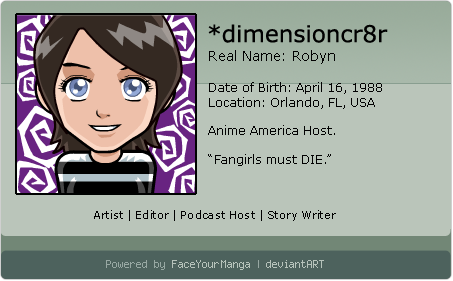 dimensioncr8r's Profile Picture