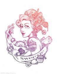 Sweetie by SoLaNgE-scf