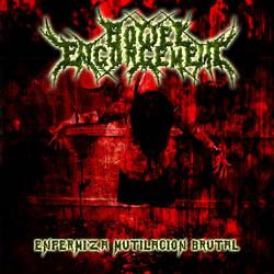 BOWEL ENGORGEMENT cover cd