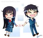 sawako and kazehaya