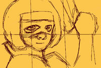 Hit Girl Wip by tite-pao