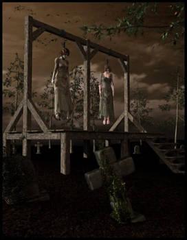Crying fields, by Anima Gemini (free)