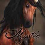 Mystic, by Faerydae by FantasiesRealmMarket