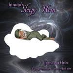 Sleepy Hein, by hinoto (exclusive) by FantasiesRealmMarket