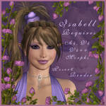Isabell V4, by Schonee (exclusive) by FantasiesRealmMarket