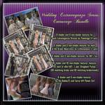 Wedding Extravaganza-The Entourage (bundle) by FantasiesRealmMarket