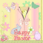 Easter surprise, by GillB Graphics by FantasiesRealmMarket