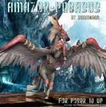 Amazon Pegasus, by Summoner