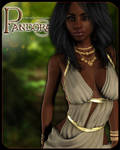 Pandora V4.2, by RenderCandy (exclusive)