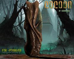 Cocoon, by Summoner (freebie) by FantasiesRealmMarket