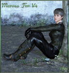 MCross outfit for V4/A4, by Prae