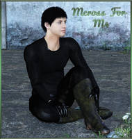 MCross outfit for M4/H4, by Prae by FantasiesRealmMarket