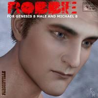 GM8/M8: Robbie, by Farconville by FantasiesRealmMarket