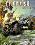 Mongoose, by Summoner by FantasiesRealmMarket
