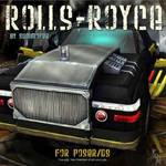 Rolls Royce, by Summoner