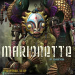 Marionette, by Summoner