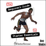 The Beginner's guide: Starter Essential DS4 (free) by FantasiesRealmMarket