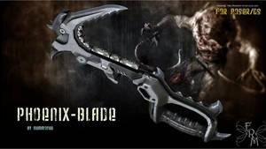 Phoenix Blade, by Summoner