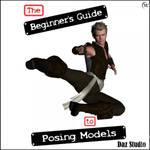 The Beginner's Guide: Posing Models DS4 (freebie) by FantasiesRealmMarket