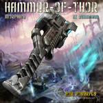 Hammer of Thor, by Summoner