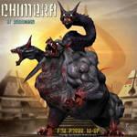 Chimera, by Summoner by FantasiesRealmMarket