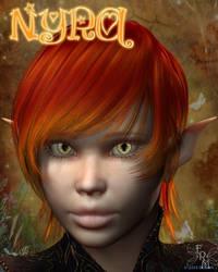Nyra V4, by Katt by FantasiesRealmMarket