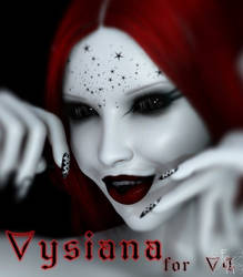 Vysiana V4, by Katt (exclusive) by FantasiesRealmMarket