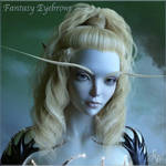 Fantasy Eyebrows G3/G8, by Prae (exclusive)