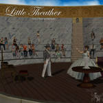 Little Theater, by Aelin (exclusive)