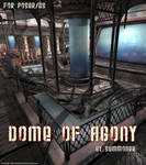 Dome of Agony, by Summoner