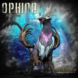 Ophine, by Summoner