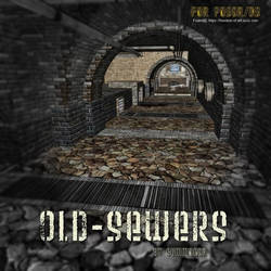 Old Sewers, by Summoner