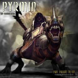 Pyrmin, by Summoner