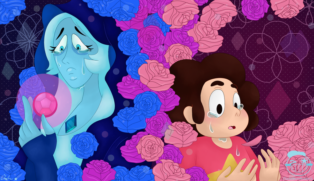 Same Tears... [Steven Universe] by Clairbanthedoll