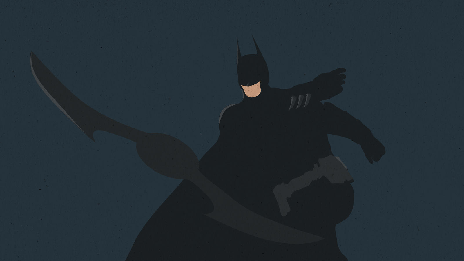 batman minimalist wallpaper download - photo #11