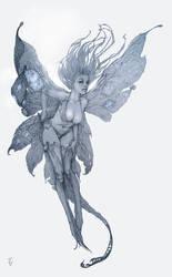Fairy by Den3221