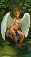 Princess-bird