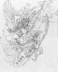 Fairies v2