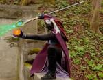 Ash'nazai Mizzrym - Sorcerer