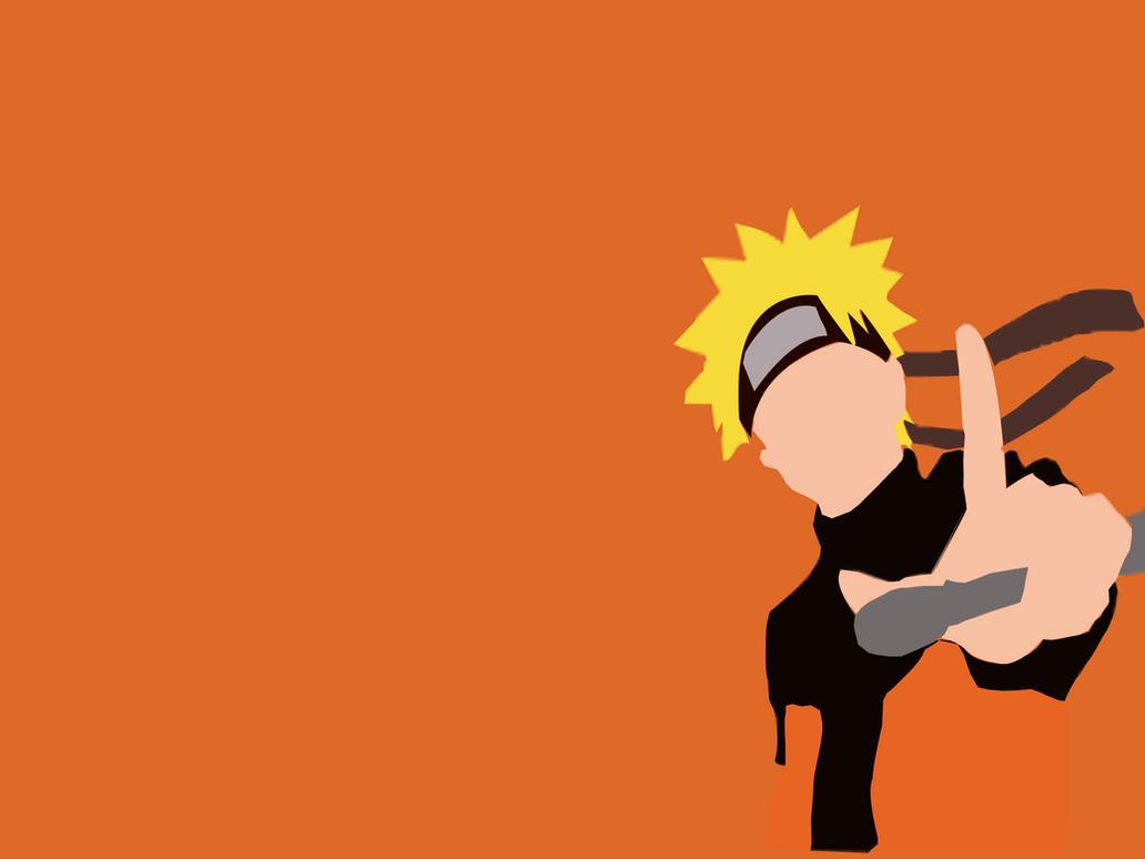 Amazing Wallpaper Naruto Minimalistic - naruto_shippuden_minimalist_wallpaper_by_elipticpower-d90e2la  Collection_4202.jpg
